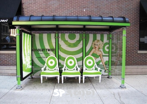 27 for Ejemplos de mobiliario urbano